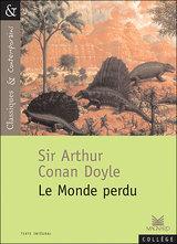 """Afficher """"Le Monde perdu"""""""